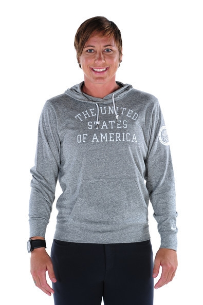TO Pullover USA Hoodie
