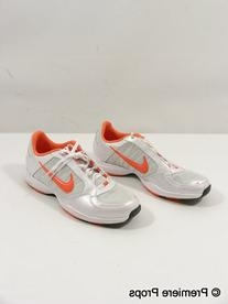 Mesh Lace Up Athletic Shoes