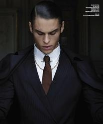 Fall 2009 Suit