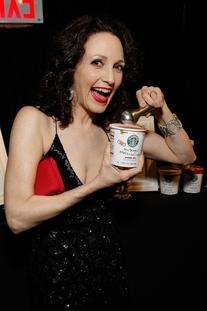 Vanilla Bean Frappuccino Ice Cream
