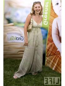 Paloma Maxi Dress