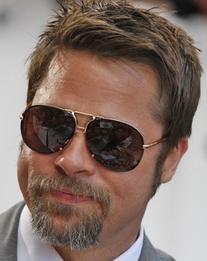 Brad Tom Pitt Ford In Wearing Sunglasses Fdaccessories Pablo qzMUSpGV