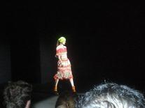 Fall 2010 Dress