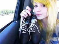 Bobby Jazz Oxford Shoes
