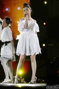 Sevigny for Opening Ceremony Resort 2012 Eyelet Dress