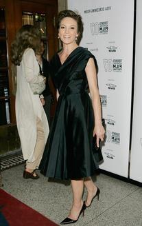 Fall 2007 Classic Dress