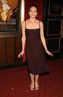Herve L. Leroux Purple Couture Gown