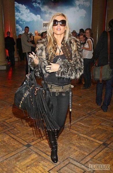 F/W 2008 Short Fur
