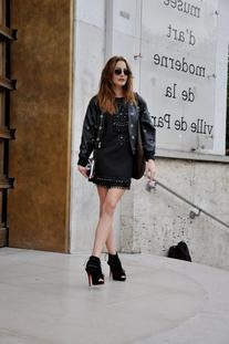 for Topshop T-Shirt Dress With Embellishment