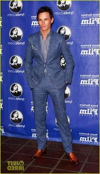 Spring 2013 Chambray Suit