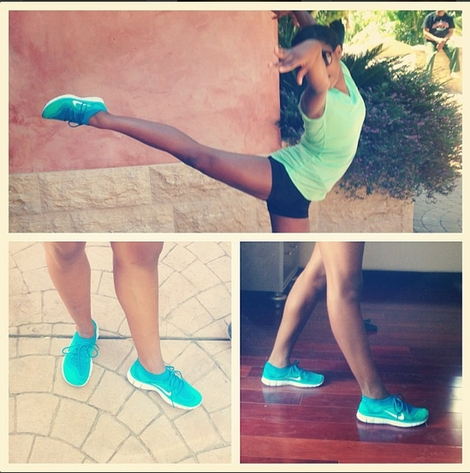 Free Flyknit+ Women's Running Shoes