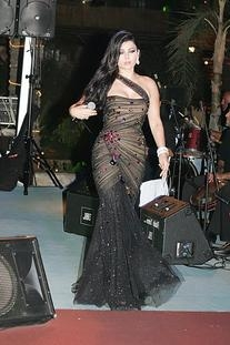 001c8e1c37c Haifa Wehbe's Outfits, Style, Fashion and Clothes