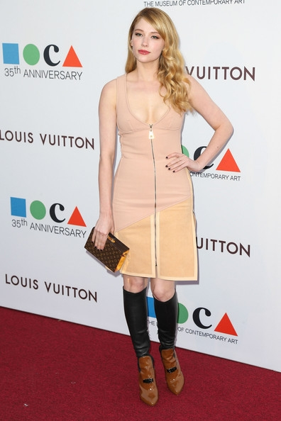Haley Bennett S Outfits Style Fashion And Clothes