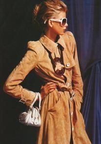 Glossy 1 Sunglasses