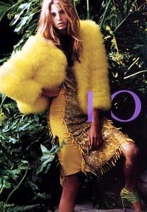Spring 2004 Dress & Jacket