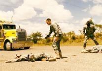 US Military Specification Desert Boot