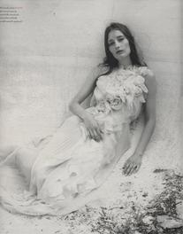 Fall 2006 Gown