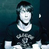 Iggy Pop Dublin Sound T-Shirt