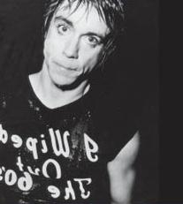 Iggy Pop I Wiped Out the 60's T-Shirt