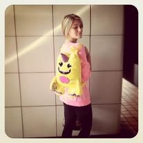 So-So Happy Lulu Backpack