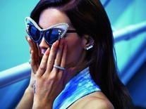 A-Morir Melanie Sunglasses