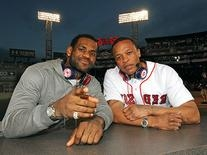 by Dr. Dre Red Sox Edition
