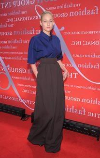 Fall 2011 Long Skirt