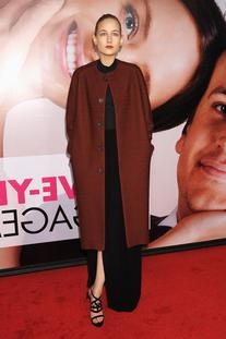 Pre-Fall 2012 Coat