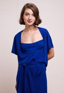 Fall 2009 Blue Dress