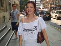 Oversize Dance T-Shirt