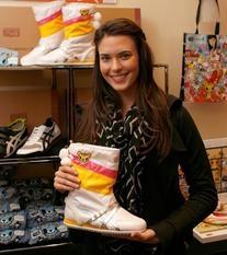 Snowtopia Boots