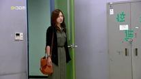 Polly Push Lock Bag