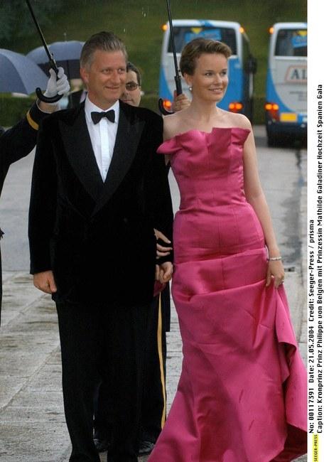 Fall 2004 Gala Dress