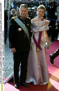 Fall 2004 Silver Gala Dress