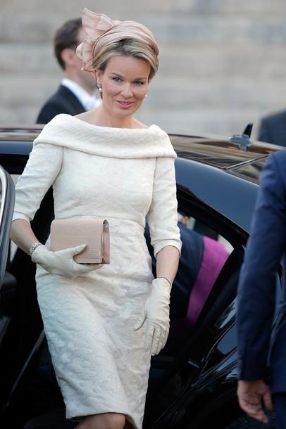 Nacré Dress