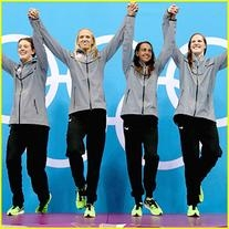 Flyknit Team USA Olympic Podium Trainers