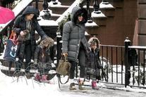 Kids Lil Scoot Snow Boots