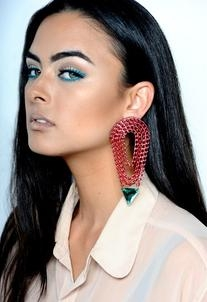 Ehsani Neo Earrings